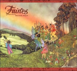 2008 Fairies Wall Calendar