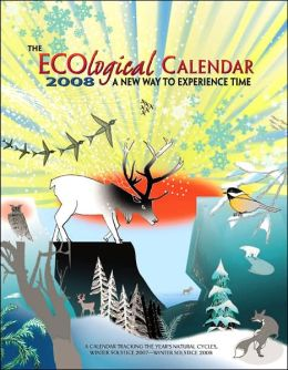 2008 The ECOlogical Engagement Calendar