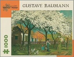 Puzzle Gustave Baumann