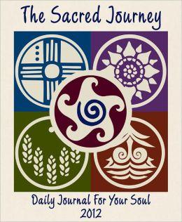 2012 Sacred Journey Planner Calendar