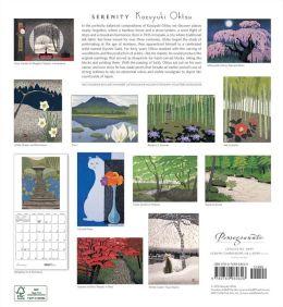 2014 Ohtsu/Serenity Wall Calendar