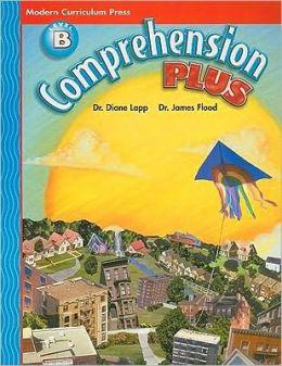 Comprehension Plus