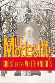 Ghost of the White Nights (Ghost Trilogy Series #3)