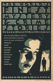 The World's Finest Mystery and Crime Stories