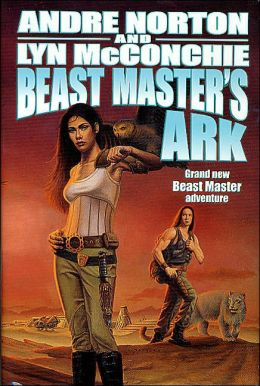 Beast Master's Ark (Hosteen Storm Series #3)