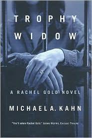 Trophy Widow (Rachel Gold Series #7)