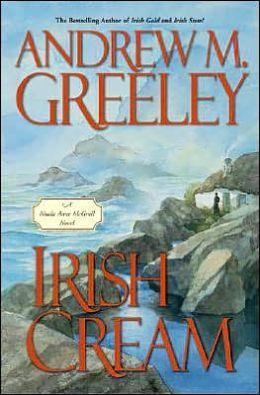 Irish Cream (Nuala Anne McGrail Series)