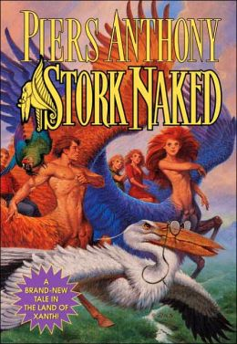 Stork Naked (Magic of Xanth #30)
