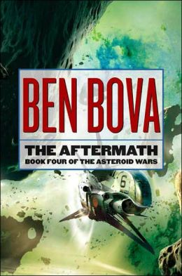 Aftermath: Book Four of The Asteroid Wars