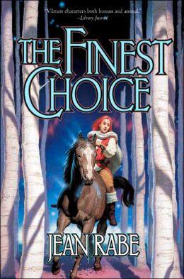 The Finest Choice (Finest Trilogy #2)