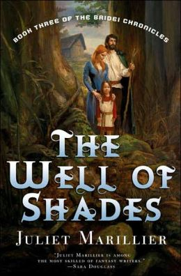 The Well of Shades (Bridei Chronicles Series #3)