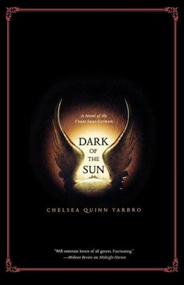 Dark of the Sun (St. Germain Series #17)