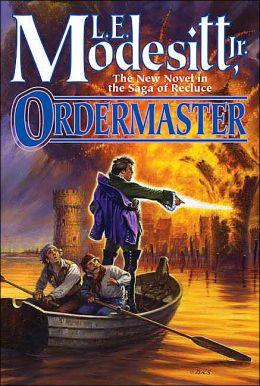 Ordermaster (Recluce Series #13)
