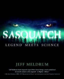 Sasquatch: Legend Meets Science