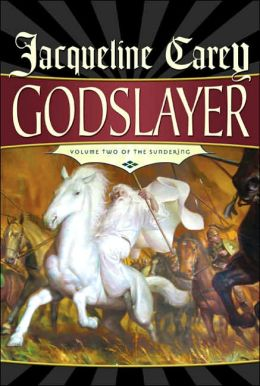 Godslayer (Sundering Series #2)