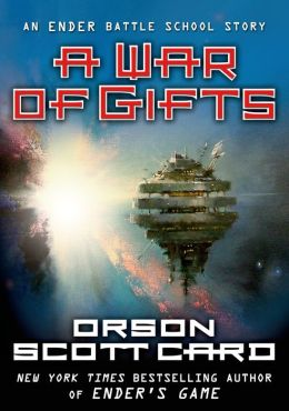 A War of Gifts (Other Tales from the Ender Universe)