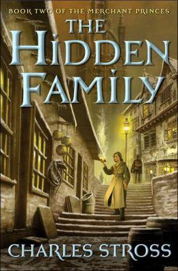 The Hidden Family (Merchant Princes Series #2)