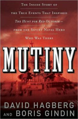 Mutiny: The True Events That Inspired