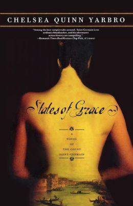 States of Grace (St. Germain Series #18)