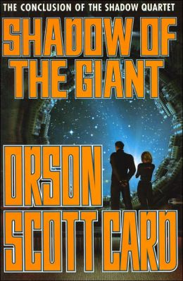 Shadow of the Giant (International ISBN - Do not order)