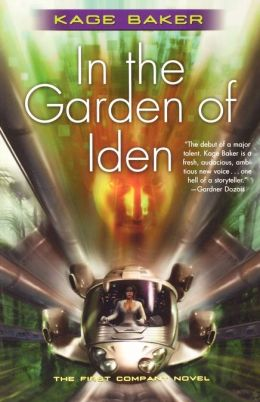 In the Garden of Iden (The Company Series #1)