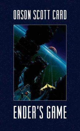 Ender's Game (Ender Quintet #1)