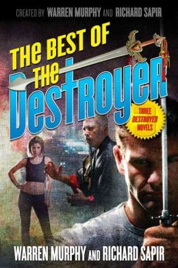 Best of the Destroyer: Chinese Puzzle/ Slave Safari/ Assassins Play-Off