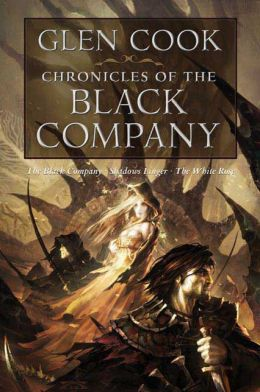 Chronicles of the Black Company: The Black Company, Shadows Linger, The White Rose