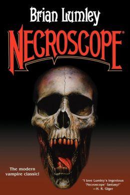 Necroscope (Necroscope Series)