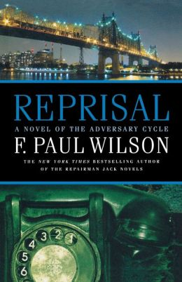 Reprisal (Adversary Cycle Series #5)