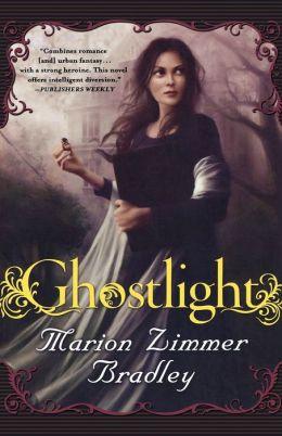 Ghostlight (Witchlight Series #1)