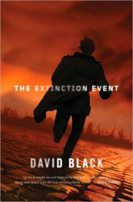 The Extinction Event David Black