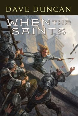 When the Saints