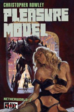 Pleasure Model (Heavy Metal Pulp)