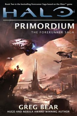 Halo: Primordium: The Forerunner Saga #2