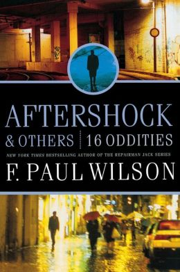 Aftershock and Others: 16 Oddities