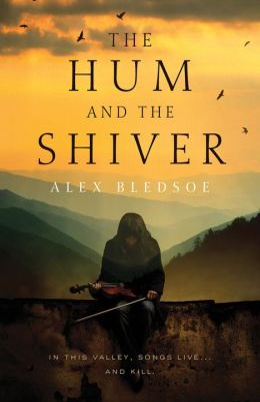 The Hum and the Shiver (Tufa Series #1)