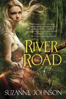 River Road (Sentinels of New Orleans Series #2)