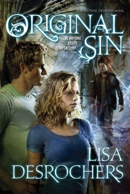 Original Sin (Personal Demons Series #2)