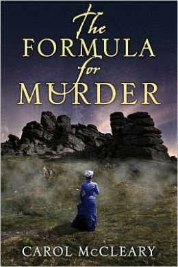 The Formula for Murder (Nellie Bly Series #3)