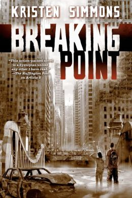 Breaking Point (Article 5 Series #2)
