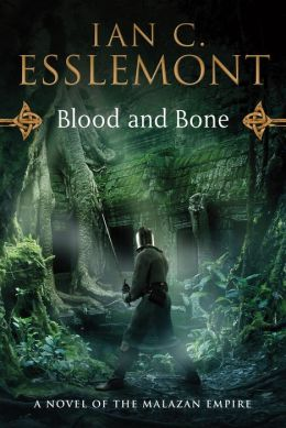 Blood and Bone (Malazan Empire Series #5)