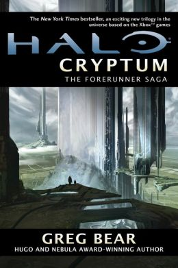 Halo: Cryptum: The Forerunner Saga #1