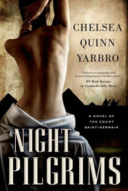Night Pilgrims (St. Germain Series #26)