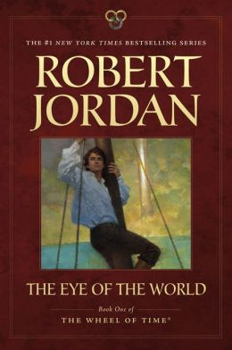 Eye of the World, Th (Lib)(CD) Robert Jordan