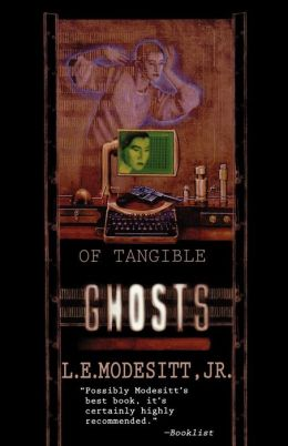 Of Tangible Ghosts (Ghost Trilogy Series #1)