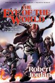 Book Cover Image. Title: The Eye of the World:  The Graphic Novel, Volume Two, Author: Robert Jordan