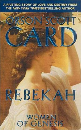 Rebekah (Women of Genesis Series #2)