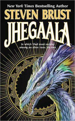 Jhegaala (Vlad Taltos Series #11)