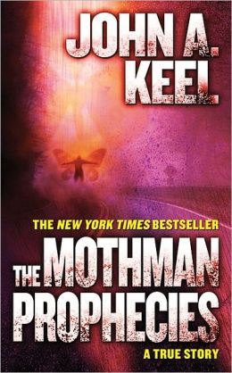 Mothman Prophecies